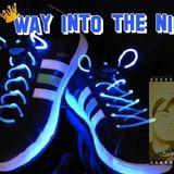Way into the night