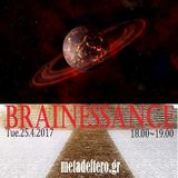 Brainessance 206 - End of the world