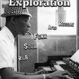 Groove Exploration-R&B Soul Funk Afro Reggae Strictly Vinyl Radio Show 20/03/19