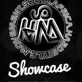 HMSA: Showcase Episode 5