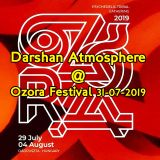 Darshan Atmosphere set @ Ozora Festival (The Ambyss stage) 31-07-2019