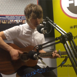 Fly FM Local Spotlight Session with Jimmy Mack - interview  24.10.14