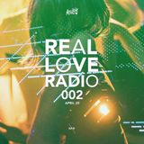 Real Love @ No Fun Radio 4/10/18
