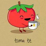 Nonsense In Tomato Juice.