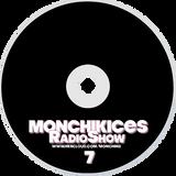 Monchikices RadioShow #7  by Dj Monchike (16.05.2014)