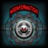 Misinformation 299 Part II:  Glory Hole Speedwagon