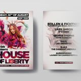 House of Liberty by Safehouse