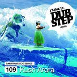JLD #109 - Kush Arora hosted by MC ZULU