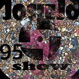 The JosieJo Show 0095 - A Billion Lions and Sian Cross plus Beartown Zodiac