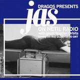 JAS w/ Bogdan Orbita & Dragos - 5th May 2019