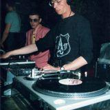 Luca Colombo @ Matmos Cafè Bleu Novembre 1990