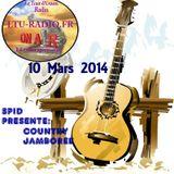 Country Jamboree 10 Mars 2014