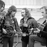 CROSBY STILLS NASH AND NEIL YOUNG