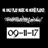 HipHopPhilosophy.com Radio - 09-11-17 - Monday Night Fresh