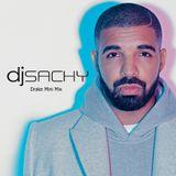 DJ Sachy - Drake Mini Mix 2017