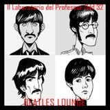 Il laboratorio del Professor Odd 32 - Beatles Lounge