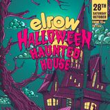 Butch, Marc Maya, The 2 Bears, Mall Grab - Live @ Elrow Hunted House 2017