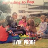 Budgie - Gospel According to Rap