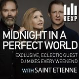 KEXP Presents Midnight In A Perfect World with Saint Etienne