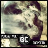 BEAT CINEMA PODCAST VOL.1 - DJ DROPDEAD