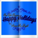Soul Vibe Session 33 Mix By Annie Mac Bright - Happy Holidays