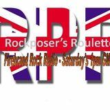 Dan Mann - Rockposer's Roulette June 1st