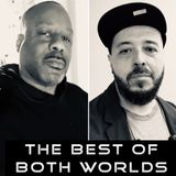 The Best of Both Worlds (Part VII) Back 2 Black - The End of Decade Mix
