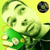 DJ YARUS SAMBASS podcast 56