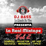 Dj Bass La Real Mixtape Vol 2