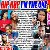 !!VDJ JONES-HIPHOP 3-THE ONE(0715638806)