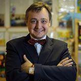 Михаил Щапов в эфире Радио КП в Екб. 27.02.2013
