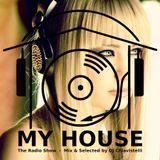 My House Radio Show 2016-12-17