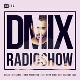 WEEK39_2017_Oscar L Presents - DMix Radioshow - Live from Black Box, Caracas (VE)