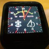 Ori, Wear mini launcher, WatchMaker Face