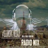 DJ Jam Radio Mix 01/30/2018