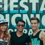 Phu5ion Podcast #007 Daftastic & Rezza (recorded set @Fiesta Picnic Pool Party)