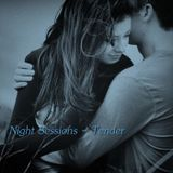 Night Sessions - Tender