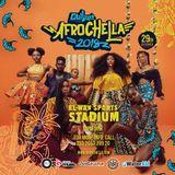 Afrochella 2018 Sampler - DJ Bass