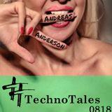 Techno Tales 0818