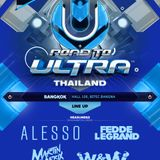 Road to ultra Thailand Mix set