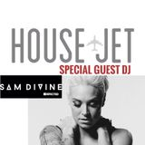 SPECIAL GUEST SHOWCASE: SAM DIVINE (LONDON, UNITED KINGDOM)