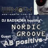 Nordic Groove with Guest AB+ (IND)