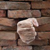 Break the walls #11