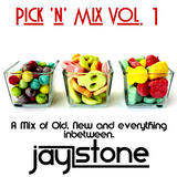 Jay Stone - Pick 'n' Mix - Volume 1 [Monthly Mix - May]