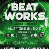 Janty - Beezer Tunes Live from Beat Works