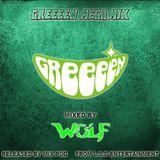DJ WOLF GREEEEN MEGA MIX