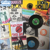 Punk & New Wave Record Store Day Set - Spillers Records, Cardiff 13th April 2019