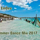 DJ-EmDee - SummerDanceMix 2017