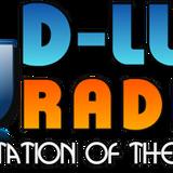 D-LUX RADIO TEST TRANSMISSION PROMO - FESTIVE MIX