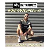 #WavyWednesdays MIX033 | @DJMATTRICHARDS | HIPHOP RNB TRAP